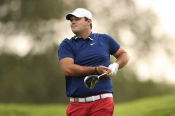 Patrick Reed Gets Only Third Ever Hole In One Us Open Staged At Winged Foot