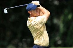 Rory Mcilroy Surprised Tour Championship Start Days After Becoming Father