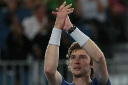 Rublev To Play Tsitsipas In Hamburg Atp Final Ahead Of French Open