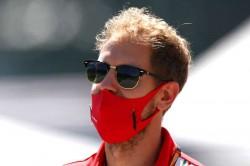 Sebastian Vettel To Join Aston Martin For 2021 F1 Season