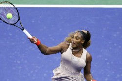 Serena Williams Pulls Out Of Rome Wta Internazionali Italia French Open Achilles Injury
