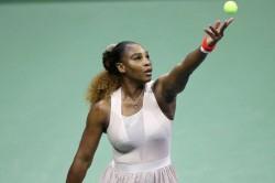 Us Open 2020 Wta Serena Williams Kenin Muguruza Stephens Keys Azarenka Sabalenka