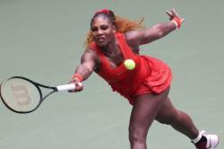 Us Open 2020 Serena Williams Tsvetana Pironkova Report