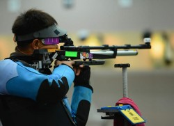 New Delhi World Cup Decisive For Tokyo Olympics Qualification Issf