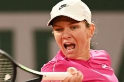 French Open 2020 Simona Halep Birthday Joy Victoria Azarenka Bemoans Cold Weather