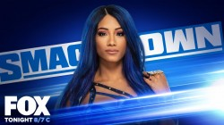 Wwe Friday Night Smackdown Preview Schedule September 18