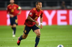 Bayern Is My Home Says Liverpool Target Thiago