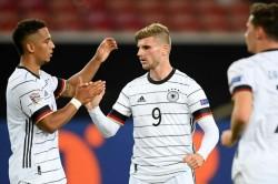 Germany 1 1 Spain Last Gasp Gaya Continues Nations League Woes