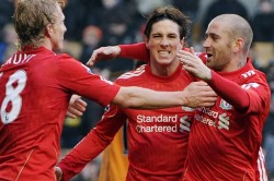 Fernando Torres Thinks Liverpool S Premier League Title Will Be First Of Many