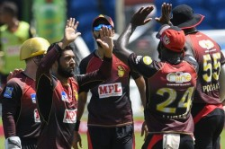 Cpl 2020 All Round Trinbago Knight Riders Finish League Stage With 10 Out Of 10 Record