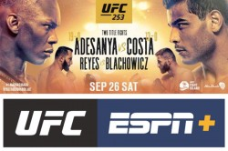 Fight Of The Year Contender To Headline Ufc Return To Fight Island