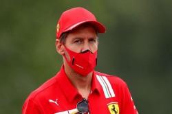 Sebastian Vettel Moving To Aston Martin 2021 F1 Season Needs Love Says Szafnauer Ferrari Tuscan Grand Prix Mugello