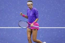 Us Open 2020 Victoria Azarenka Elise Mertens Serena Williams
