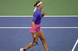 Us Open 2020 Victoria Azarenka Serena Williams Quarter Finals Sofia Kenin Out