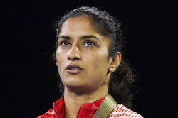 Vinesh Phogat Recovers From Covid 19 Tests Negative Twice