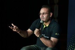 Sehwag Says Umpire Should Be Awarded Man Of The Match For Howler In Dc Vs Kxip Ipl 2020 Match