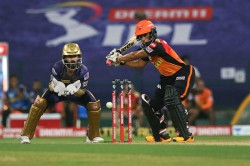 Ipl 2020 David Warner Hits Out At Sunrisers Hyderabad Poor Middle Order Approach