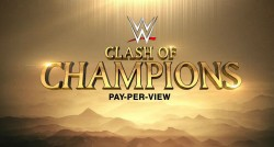 Clash Of Champions 2020 Wwe Planning To Unify Prestigious Titles