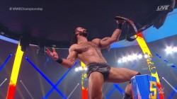 Wwe Planning Drew Mcintyre Vs Tyson Fury Mega Match