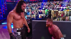 Wwe Raw Superstar Seth Rollins To Take Time Off Reason Revealed
