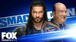 Wwe Friday Night Smackdown Preview And Schedule September 4