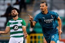 Shamrock Rovers Milan Europa League Report Zlatan Ibrahimovic And Calhanoglu Score