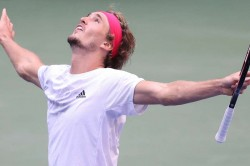 Us Open 2020 Zverev Guts It Out Against Coric To Book Semi Final Berth