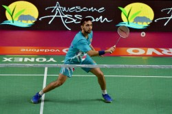 Denmark Open Bound Jayaram Seeks Immediate Help After Being Not Allowed To Board Flight