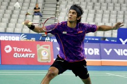 Ajay Jayaram Shubhankar Dey Out Of Saarlorlux Open In Isolation Amid Covid Scare