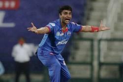 Ipl 2020 Amit Mishra Of Delhi Capitals Bhuvneshwar Kumar Of Sunrisers Hyderabad Ruled Out With Inj
