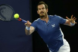 Andy Murray Pulls Out Of Cologne Atp Tournament