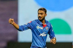 Ipl 2020 Axar Patel On How He Powered Delhi Capitals To Victory In Last Over