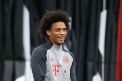 Serge Gnabry In Contention Bayern Munich Start Lokomotiv Moscow Hansi Flick Challenges Leroy Sane