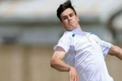Ben Lister Know About World S First Covid 19 Substitute Cricketer
