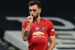 Rumour Has It Real Madrid Barcelona Manchester United Bruno Fernandes