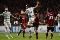 Europa League Draw Milan Get Celtic As Tottenham Roma Arsenal And Napoli Learn Group Stage Rivals