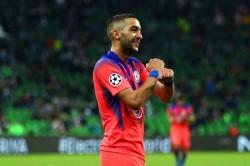 Chelsea Krasnodar Champions League Report Hakim Ziyech First Goal