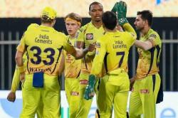 Shocking This Chennai Super Kings Player Breaches Bio Secure Bubble In Uae In Quarantine