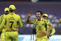 Ipl 2020 Play Offs Know The Calculations Delhi Mumbai Rcb Front Runners Chennai Super Kings Out