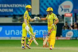 Ipl 2020 Csk Vs Kkr Match 49 Highlights Chennai Dent Kolkata S Play Off Hopes Mi Qualify