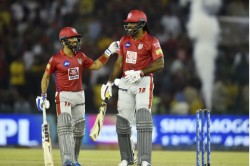 Ipl 2020 Chris Gayle Looks In Good Touch He Should Never Retire Says Mandeep Singh