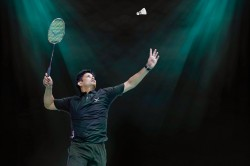India S First Ever Badminton Brand Transform Launched Cwg Medallist Chetan Anand To Promote