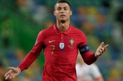 Portugal 0 0 Spain Woodwork Denies Cristiano Ronaldo In Friendly