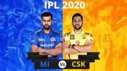 Ipl 2020 Match 41 Csk Vs Mi Preview Chennai Super Kings Eye Survival Mumbai Play Off Berth