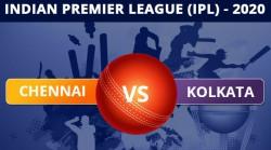 Ipl 2020 Match 49 Csk Vs Kkr Preview Super Kings Look To Extend Kolkata S Misery