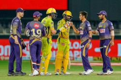 Ipl 2020 I Can T Fault Any Bowlers Captain Morgan After Kkr S Last Ball Defeat To Csk