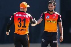 David Warner Hails Complete Team Performance By Sunrisers Hyderabad