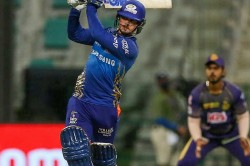 Ipl 2020 Mumbai Indians Top Brass Upset At Quinton De Kock Even After Match Winning Knock Know Why