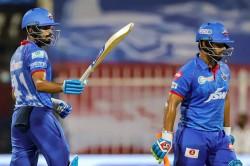 Ipl 2020 Mohammad Kaif Lauds Delhi Batsmen For Their Win Over Knight Riders