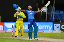 Shikhar Dhawan The Master Opportunist Who Guided Delhi Capitals To Win Over Chennai Super Kings